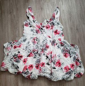 Dresses & Skirts - Torrid summer dress